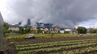 予測ができない5月の天候! - 農業青年のブログ