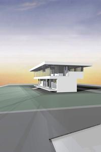 水平線の家 - TAPO Weblog