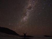 ニュージーランド 南島ロードトリップ~テカポの星空~ - 南米・中東・ちょこっとヨーロッパのアイスクリーム旅