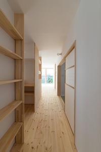 堀之内の家リノベーションビフォーアフター2 - 加藤淳一級建築士事務所の日記
