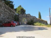 ザキントスのカストロ - 日刊ギリシャ檸檬の森 古代都市を行くタイムトラベラー