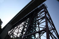 天空の駅、余部鉄橋初めての山陰ツアー⑪ - 風の彩り-2