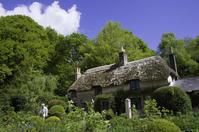 トマス・ハーディ生家「Hardy's Cottage」 - Millieの英国ドーセットLiFE