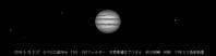 木星(モノクロ) - 天体写真投稿