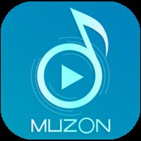Free World Music Streaming Service 'MUZON' - 無料音楽の全てのもの'MUPLE'