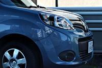 『 Renault Kangoo2 2007- 』 - いなせなロコモーション♪