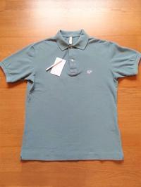 SCYE BASICS ポロシャツ 3 - 自立神経失調症フルコース