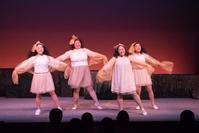 ねこはしる舞台写真10 - 劇団新芸座ブログ