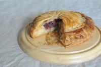 ジューンベリーのパイ - Chamomile