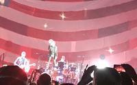 U2  バンドとファンは互いに祝福する eiTour2018 LV2 - 自由が丘ゴーヤ育成会(映画『ボヘミアン・ラブソディ』のレミ、U2ボノと意外な接点があった)