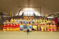 ガムラン祭@大阪写真です! - 大阪でバリ島のガムラン ギータクンチャナ PENTAS@GITA KENCANA