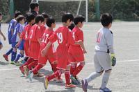 プレイバック【U-10 ローズガーデン杯】〜その3〜 April 28, 2018 - DUOPARK FC Supporters