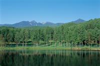 八ヶ岳蓼科高原オーベルジュシャレーグリンデルチェルトの森清涼を求めて - 蓼科高原オーベルジュ シャレーグリンデルで四季を愉しむ