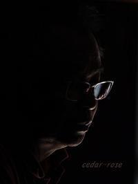 師匠 - 瞳の記憶