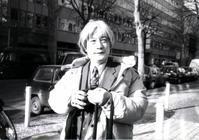 訃報が相次ぐ。映画評論家松島利行氏逝く。 - 香取俊介・東京日記