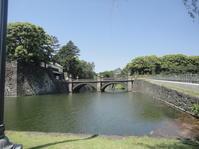 東京はとバス半日コース - 健康で輝いて楽しくⅡ