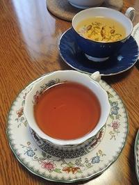 カップで味が変わる!? - BEETON's Teapotのお茶会