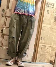 オススメ軍パン&クツ - plywood used clothing service & furniture