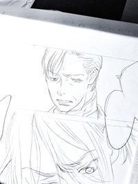 金マビのイケオジ代表 - 山田南平Blog