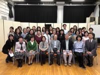 2018.4月例会報告 - 東京二期会フランス歌曲研究会