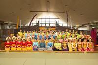 ガムラン祭@大阪 写真です! - 大阪でバリ島のガムラン ギータクンチャナ PENTAS@GITA KENCANA