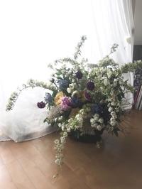 開店お祝いのお花 - le jardinet