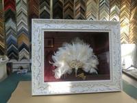 結婚式の扇子 - 絵のある生活ページワン
