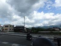 GWバイク旅2日目 - TAKE BLOG