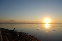 2018GW バリ旅行~サヌールビーチの朝焼けとガゼボビーチホテルの朝食 - LIFE IS DELICIOUS!