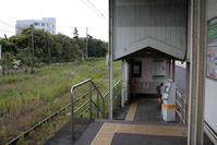 大川駅 鶴見線探訪 -2- - 鴉の独りごと