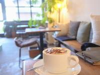 マフィンとカフェモカ:mobile(鶴田町) - 津軽ジェンヌのcafe日記