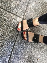 Foot nail★ - 表参道・銀座ネイルサロンtricia BLOG