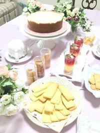 応用クラスのレッスンはじまりました💖(*^^*) - 恋するお菓子