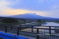 2018東北遠征桜紀行-丸池様- - さんたの富士山と癒しの射心館