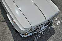 『 ALFA ROMEO Giulia Super 1969 』 - いなせなロコモーション♪
