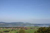 過去の海外旅行ノイシュバンシュタイン城の近くの湖畔の街 - ゆらりっぷ -yurari's trip-