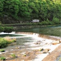 堤の流れ - ゆる鉄旅情
