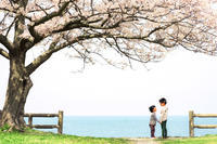 春の愛媛帰省⑤黒島海浜公園 - 息子と写真がすき。