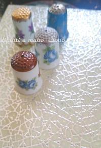 指貫☆ - Italian styleの磁器絵付け