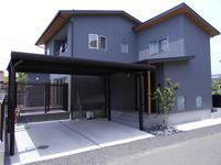 施工事例をUPしました。 - 岐阜県のエクステリア・外構工事「アーステック」のブログ