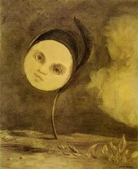 第49回《〜これまで誰も教えてくれなかった〜『絵画鑑賞白熱講座』》 オディロン・ルドン−夢と神秘の世界へ− のご案内です。 - ルドゥーテのバラの庭のブログ