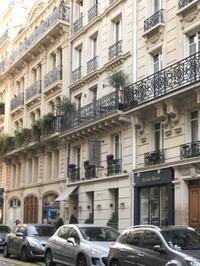秋のヨーロッパ旅 65. ポアラーヌやボン・マルシェで朝のお買い物&パリを散策 再び  - マイ☆ライフスタイル