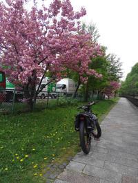 【ATB1000】やはり乗ってしまう、、 - 札幌の自転車乗りKAZ ビボーログ(備忘録)