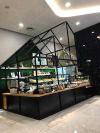 【カフェ】MAISON La PATIS@エムクオーティエ - Let's go to Bangkok  ♪駐在ビギナーのあれこれ日記♪