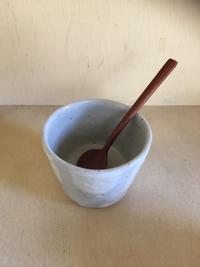 奥村陶房さんの陶器 - ビーズランプ・古道具・アンティーク・ハンドメイド・雑貨 porte