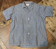 5月19日(土)入荷!60s Pennleigh DAN RIVER Fabric  シャツ! - ショウザンビル mecca BLOG!!