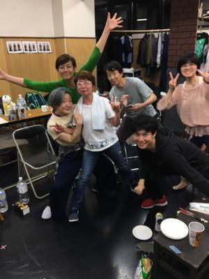 舞台 殺人ラジオ ゲスト - 浜田山町内会