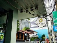 「THE HASS BISTRO」@スクンビットsoi49でアボカドランチ - 明日はハレルヤ in Bangkok