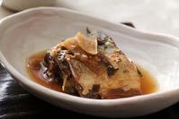 骨まで食べられる鯖の味噌煮 - 登志子のキッチン