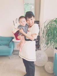 赤ちゃんは癒し - 【熊本エステ/東京】あなたの綺麗をプロデュース♡サロン・スクール経営♡渡邊明美